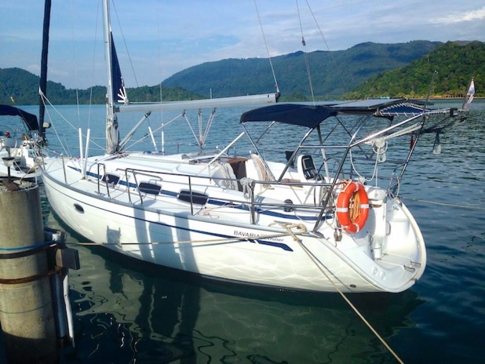 Rental Sailboat in Trat Province - Bavaria Bavaria 33 Cruiser