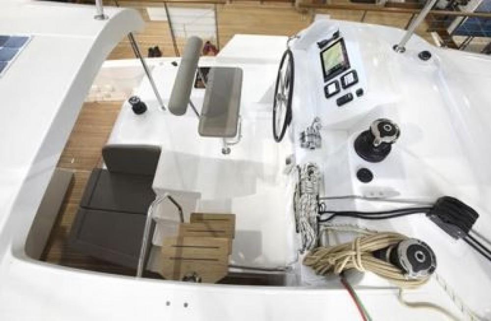 Rental yacht Seychelles - Lagoon Lagoon 42 on SamBoat