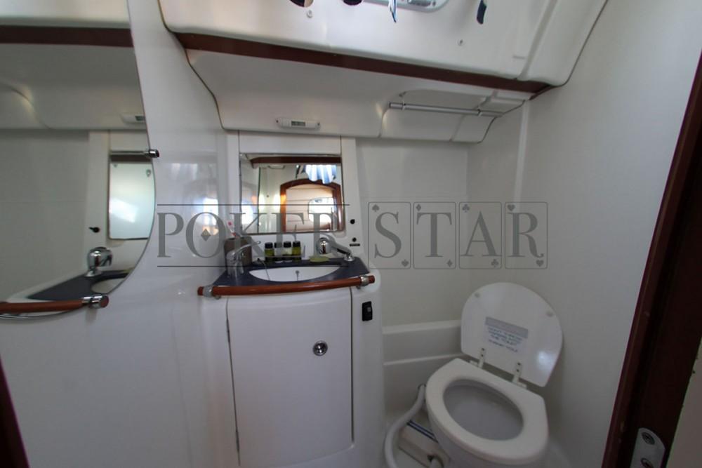 Rental yacht Athens - Bénéteau Oceanis 473 on SamBoat