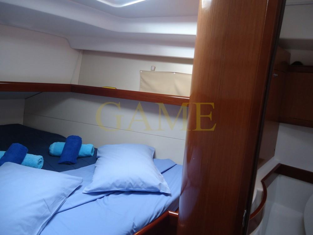 Rental yacht Athens - Bénéteau Oceanis 40 on SamBoat