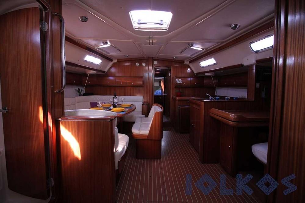 Boat rental Athènes cheap Bavaria 49