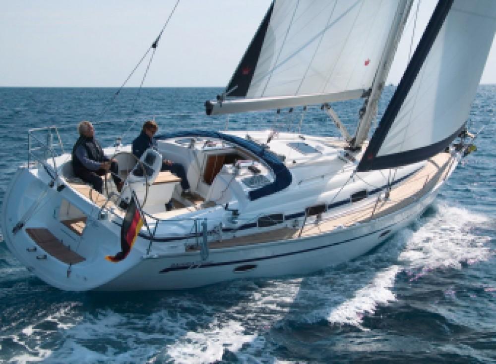 Rent a Bavaria Bavaria Cruiser 45 Athens