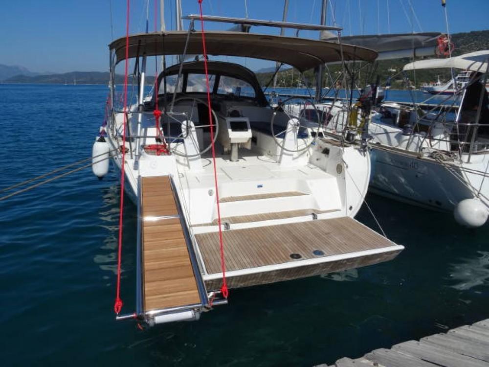 Rental yacht Athens -  Bavaria 46 Cruiser on SamBoat