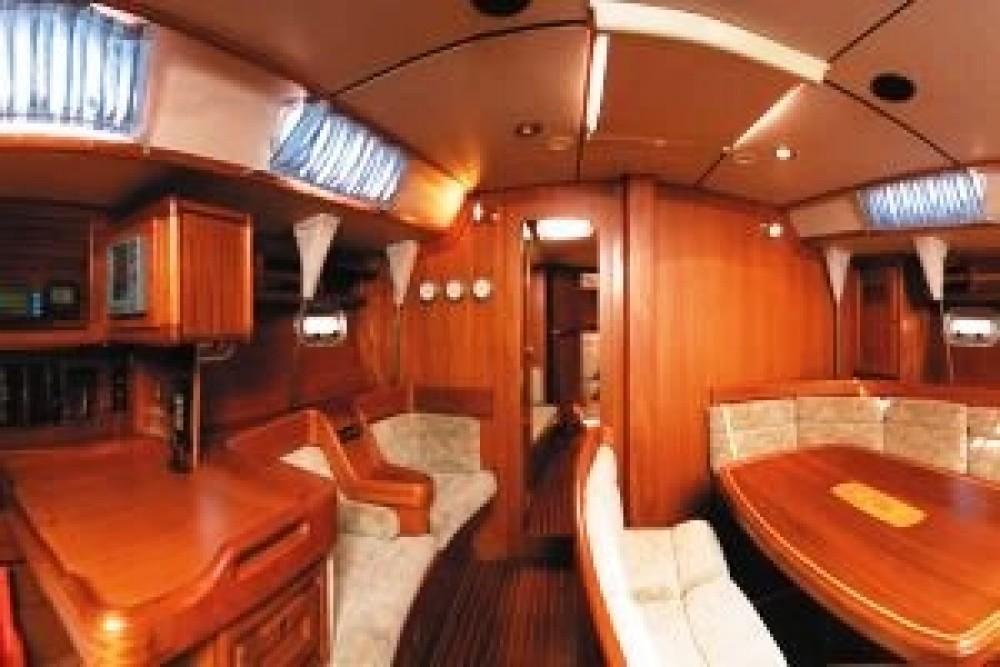 Boat rental Peloponnese, West Greece and Ionian Sea cheap Bavaria Cruiser 51