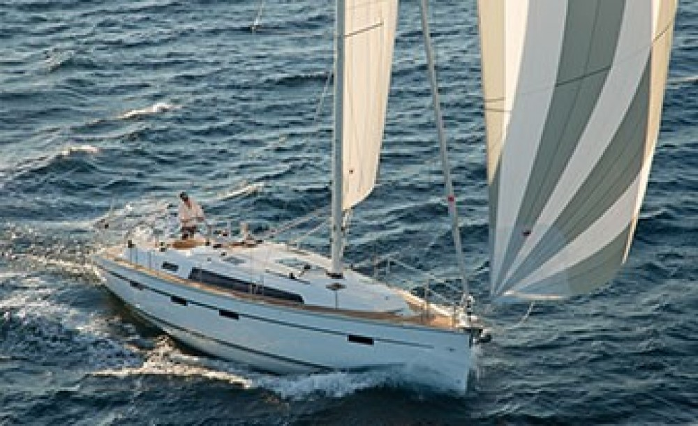 Boat rental Peloponnese, West Greece and Ionian Sea cheap Bavaria Cruiser 41