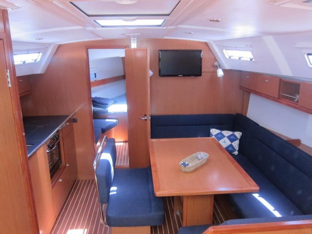 Boat rental  cheap Bavaria Cruiser 40