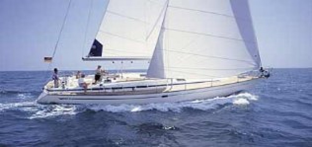 Rent a Bavaria Bavaria 50 Cruiser Peloponnese, West Greece and Ionian Sea