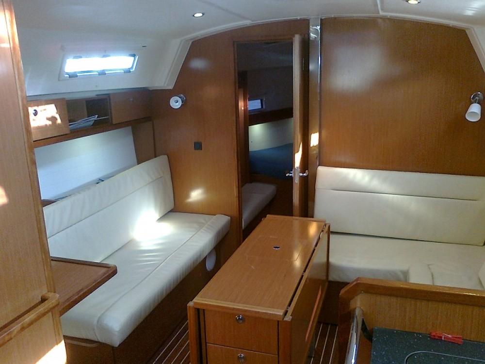 Rent a Bavaria Bavaria Cruiser 36  Peloponnese, West Greece and Ionian Sea