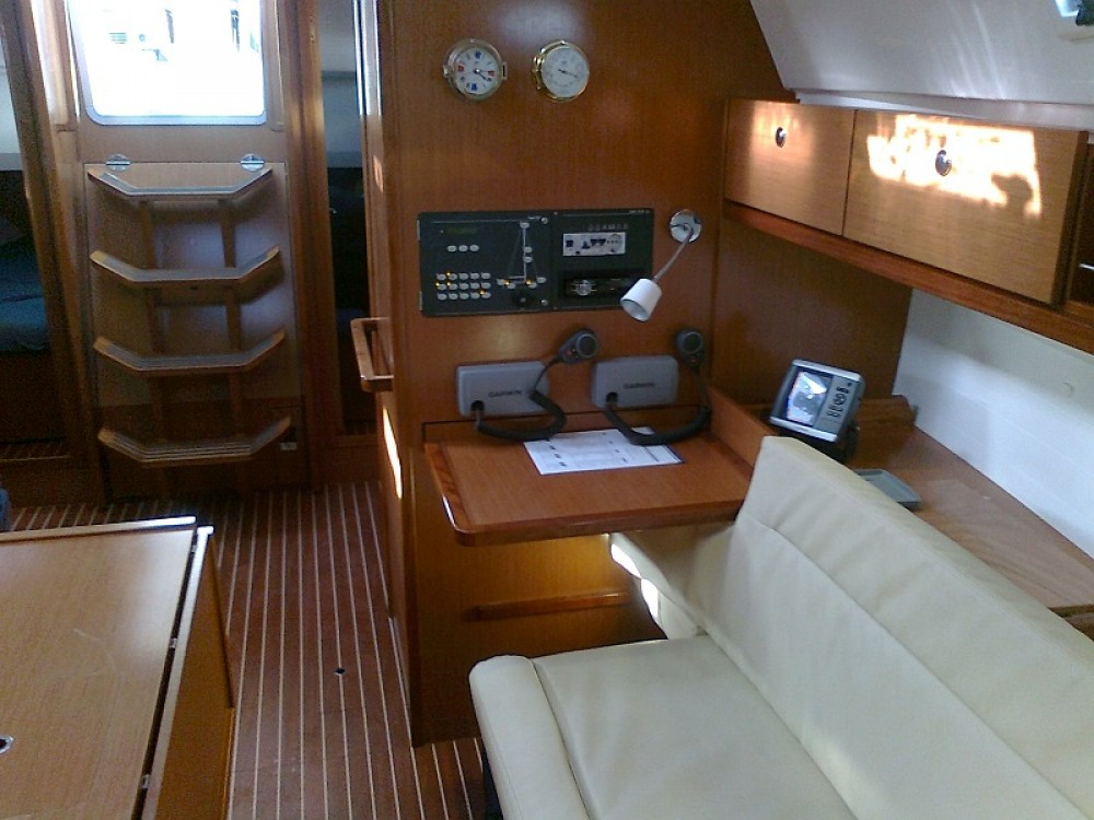 Bavaria Bavaria Cruiser 36  between personal and professional Peloponnese, West Greece and Ionian Sea