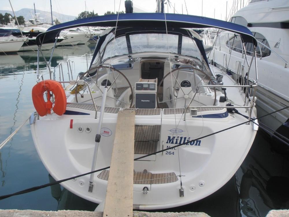Rent a Bavaria Bavaria 46 Cruiser Peloponnese, West Greece and Ionian Sea