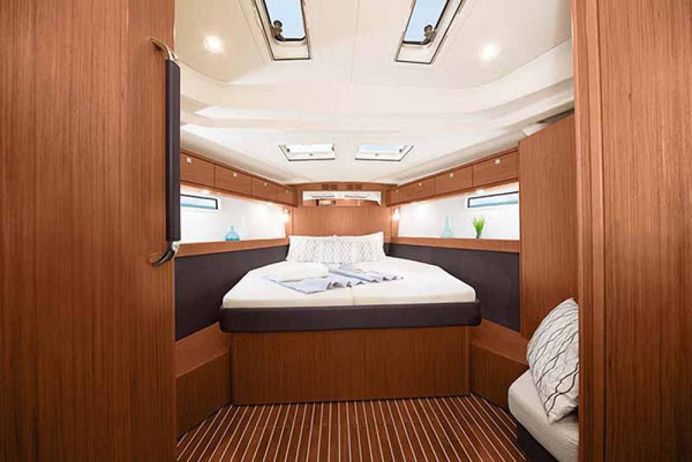 Bavaria Bavaria Cruiser 51 between personal and professional Athens