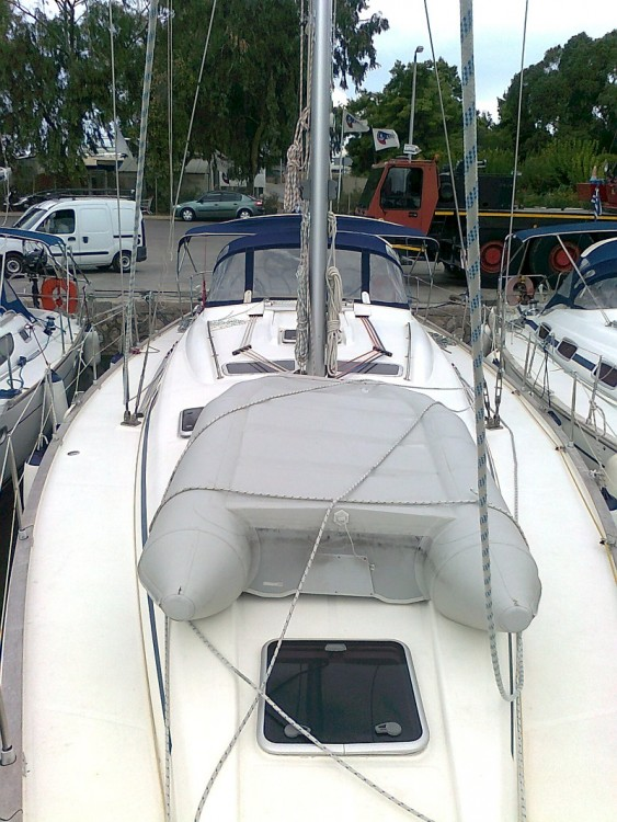 Rental Sailboat in Peloponnese, West Greece and Ionian Sea - Bavaria Bavaria 46 Cruiser
