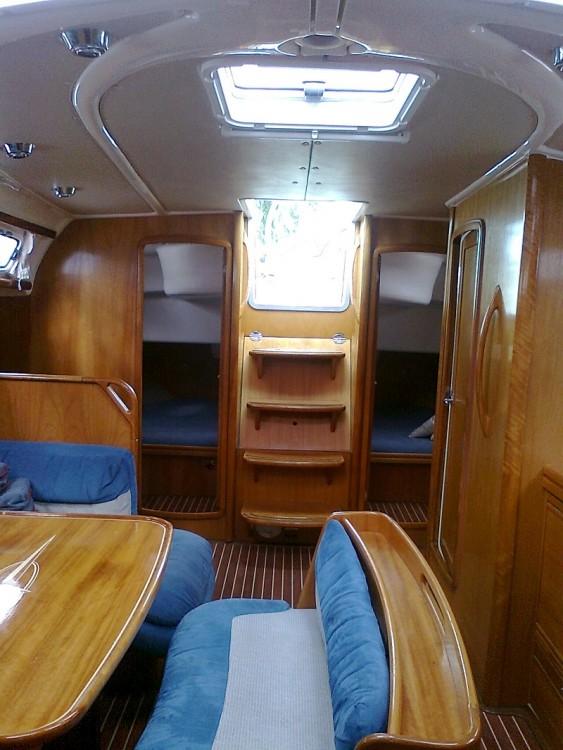 Boat rental Peloponnese, West Greece and Ionian Sea cheap Bavaria 46 Cruiser