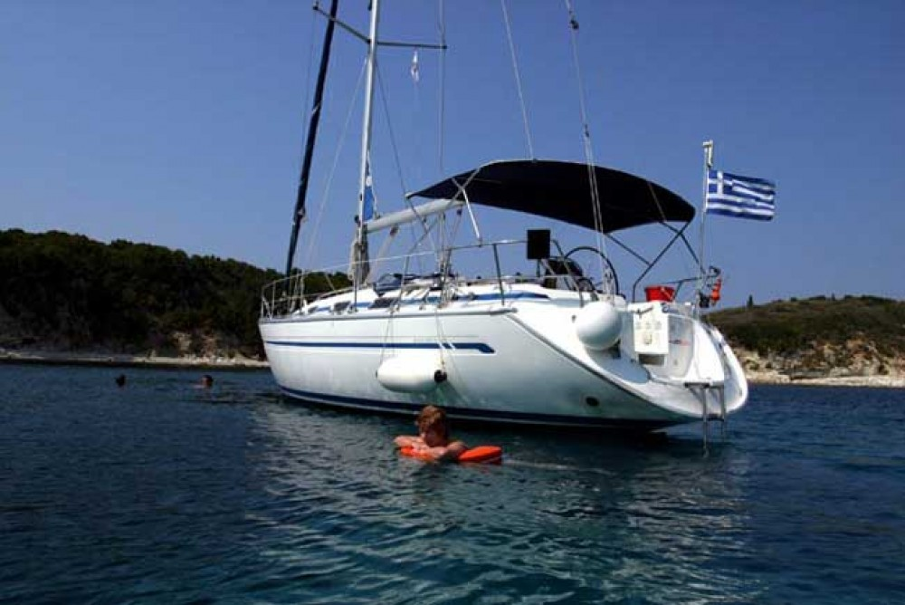 Boat rental Atene cheap Bavaria 40