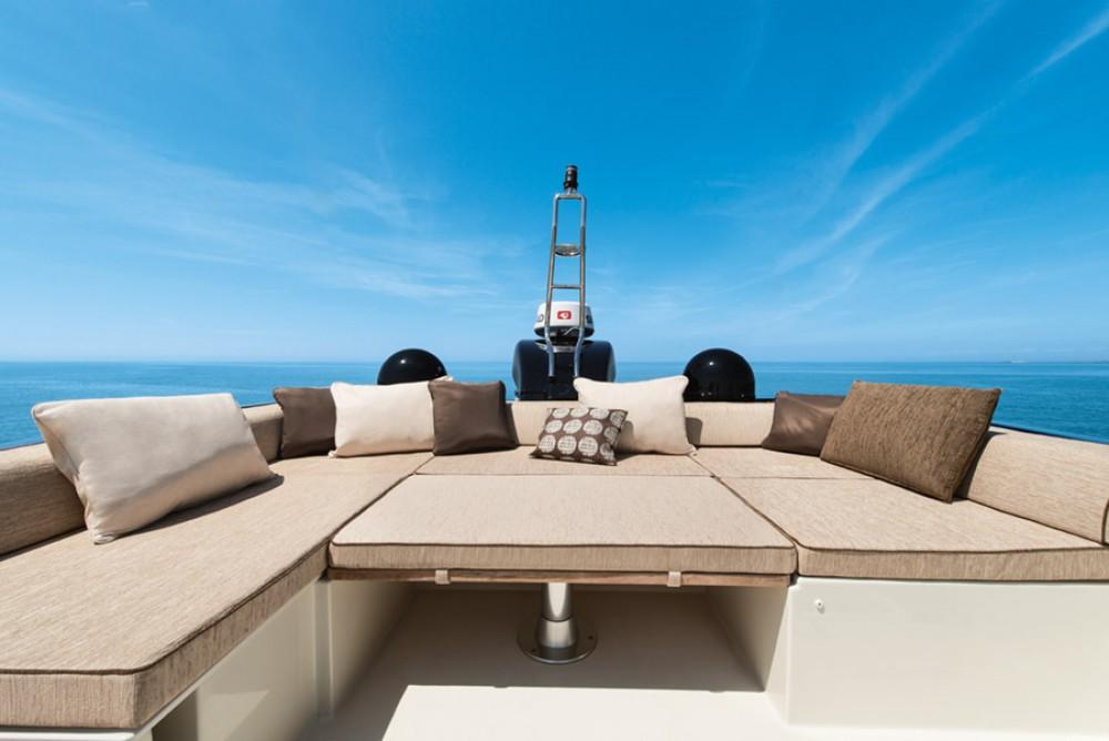 Rental Yacht in Palma - Bénéteau Monte carlo 6s
