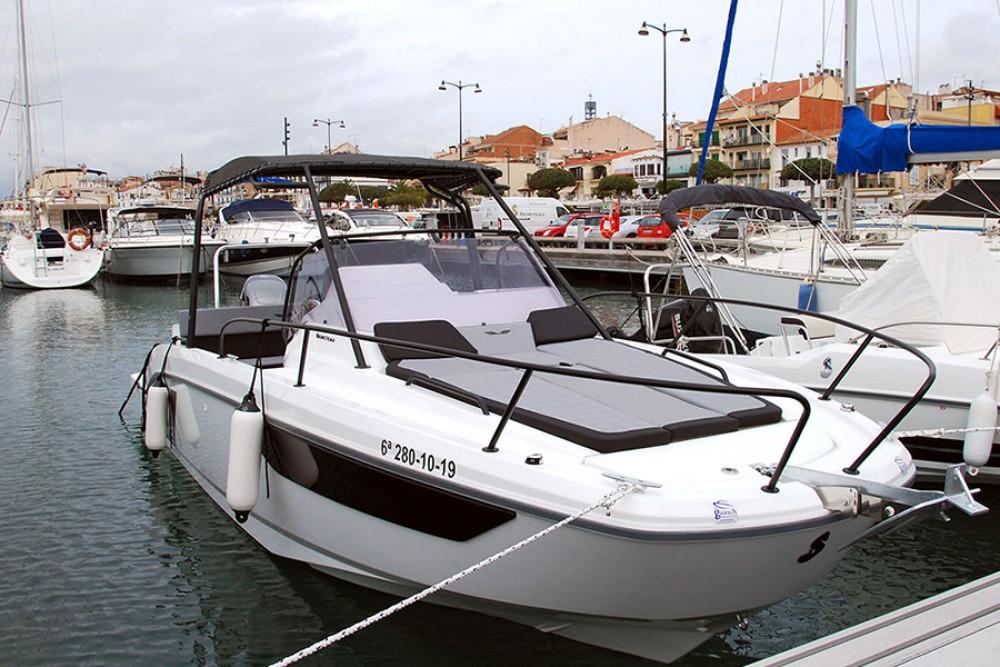 Boat rental Bénéteau Flyer 8 in Cambrils on Samboat