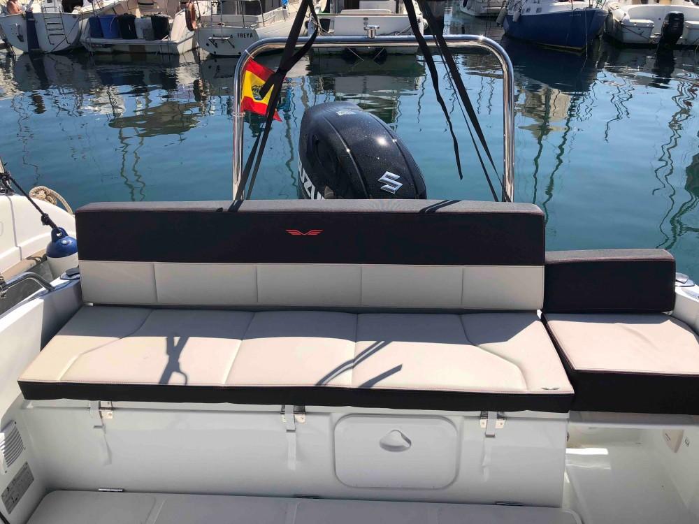 Rental yacht  - Bénéteau Flyer 6.6 on SamBoat