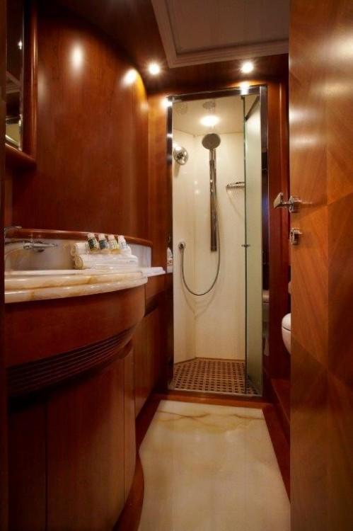 Boat rental Athens cheap Alalunga 78.3