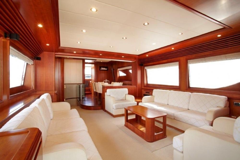 Rental Yacht in Athens - Alalunga Alalunga 78.3