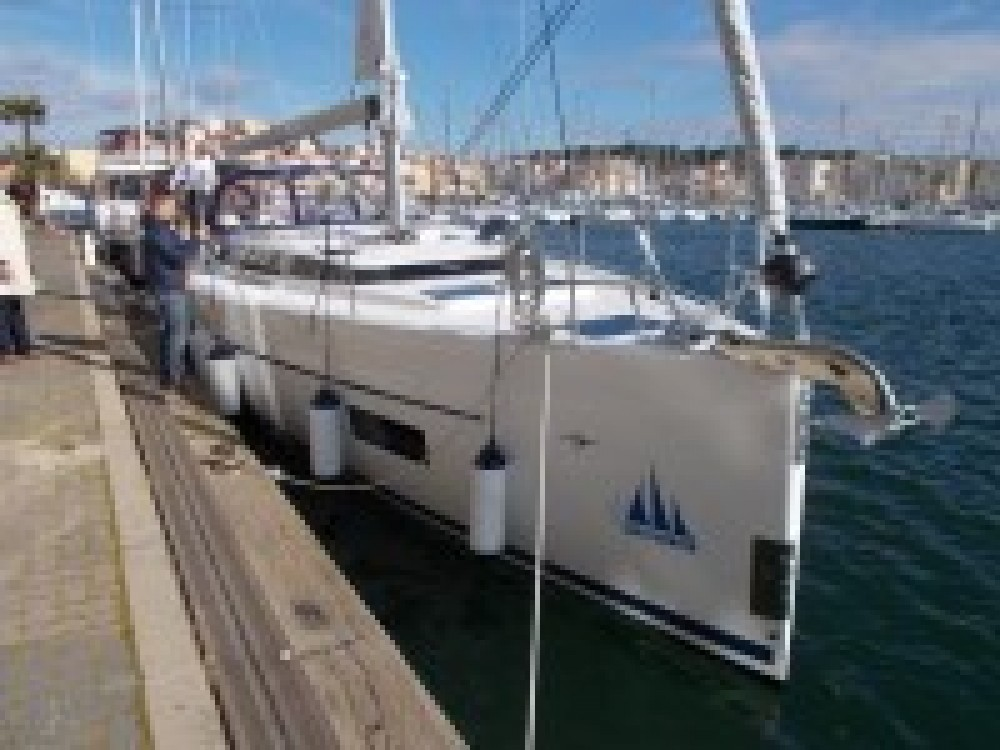 Rental yacht Italy - Bavaria Bavaria C45 Holiday on SamBoat
