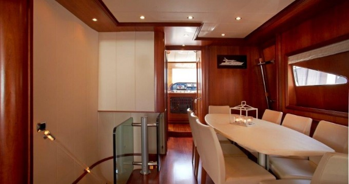 Hire Yacht with or without skipper Alalunga Athens