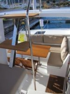 Rent a Lucia Lucia 40 Italy