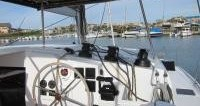 Catamaran for rent Italy at the best price