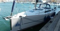 Rental Sailboat in Italy - Dufour Dufour 310