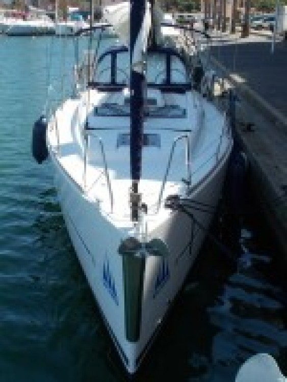 Boat rental Dufour Dufour 310 in Italy on Samboat