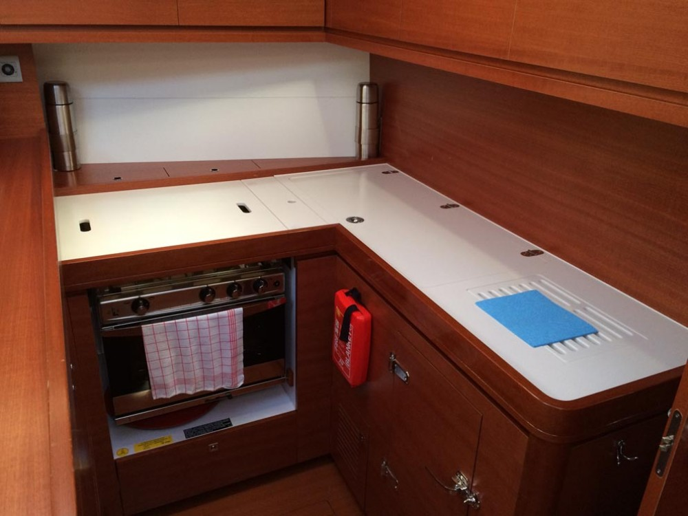 Rental yacht Pula - Dufour Dufour 500 Grand Large on SamBoat