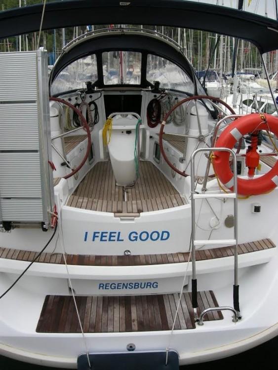 Rental yacht Grad Pula - Jeanneau Sun Odyssey 39i on SamBoat