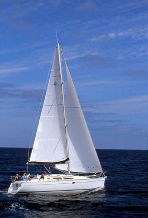 Boat rental Athens cheap Sun Odyssey 35