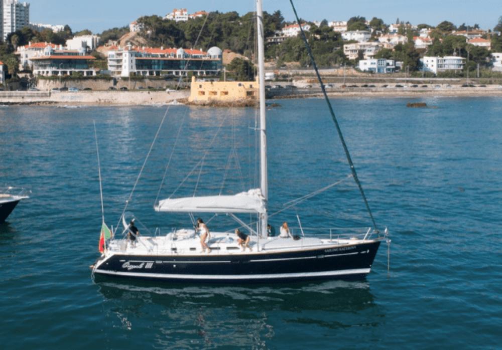 Rental Sailboat in Balearic Islands - Bénéteau Oceanis 473