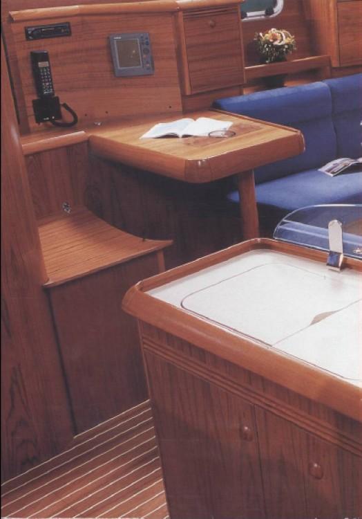 Boat rental Jeanneau Sun Odyssey 43 in Athens on Samboat
