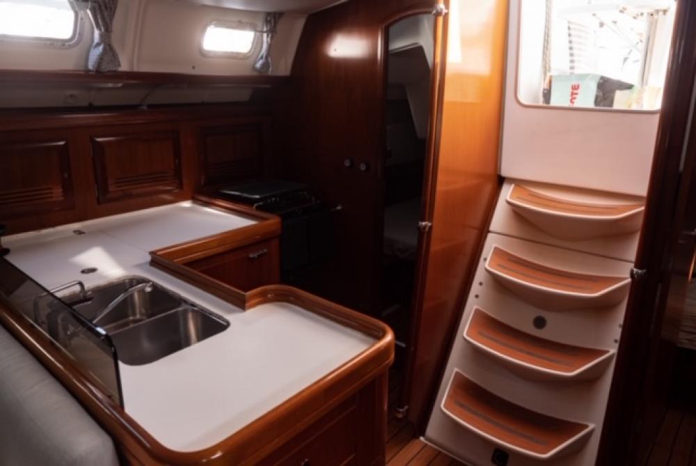 Rental yacht Balearic Islands - Bénéteau Oceanis 473 on SamBoat