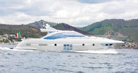 Hire Catamaran with or without skipper  Baiae