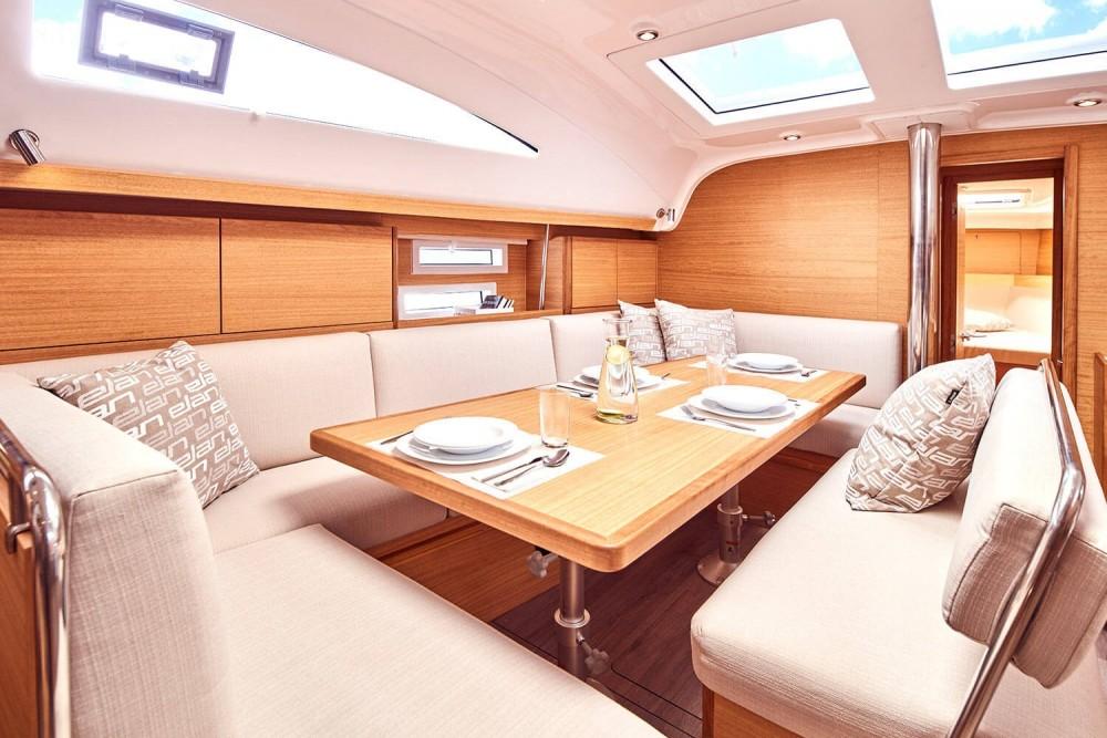 Elan-Yachts Elan Impression 45 between personal and professional Puerto Montt