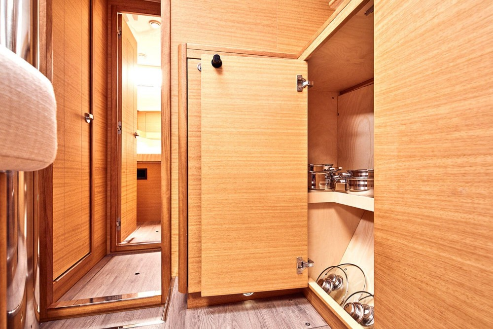 Rental yacht Puerto Montt - Elan-Yachts Elan Impression 45 on SamBoat