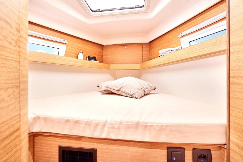 Boat rental Elan-Yachts Elan Impression 45 in Puerto Montt on Samboat