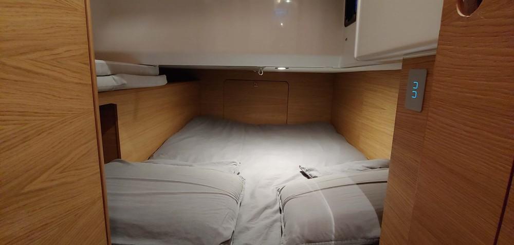 Rental yacht Puerto Montt - Elan-Yachts Elan GT5 on SamBoat