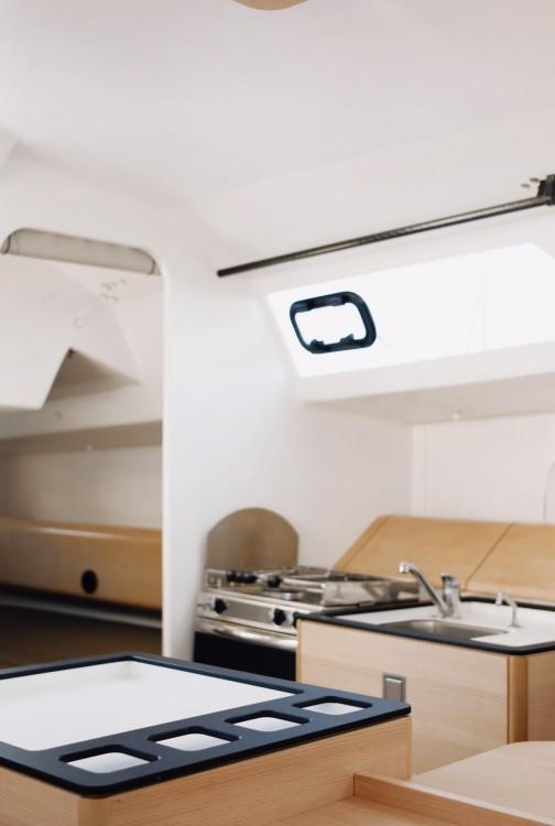 Rental yacht Teguise - Pogo Structures Pogo 36 on SamBoat