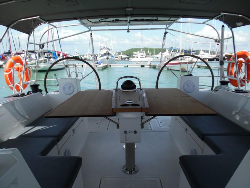 Rental yacht Phuket - Bavaria Bavaria 45 on SamBoat