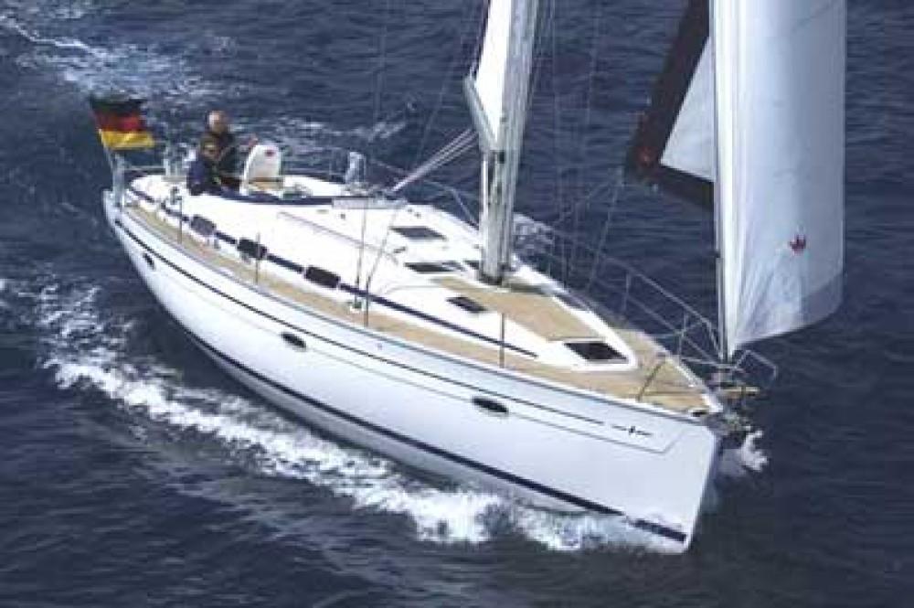 Rent a Bavaria Bavaria 39 Cruiser Phuket