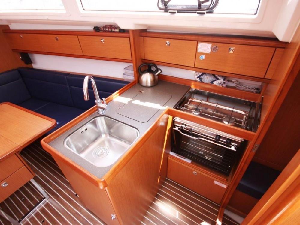 Bavaria Bavaria 33 Cruiser between personal and professional Phuket