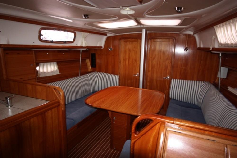 Boat rental Bavaria Bavaria 37 Cruiser in Phuket on Samboat