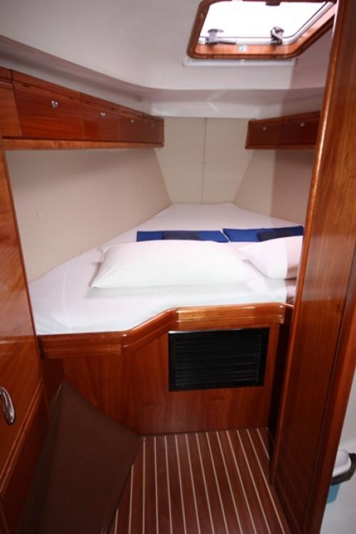 Bavaria Bavaria 37 Cruiser between personal and professional Phuket