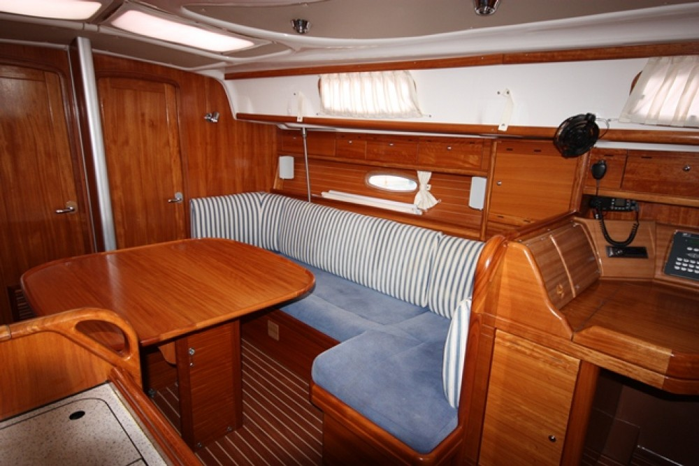 Hire Sailboat with or without skipper Bavaria Phuket