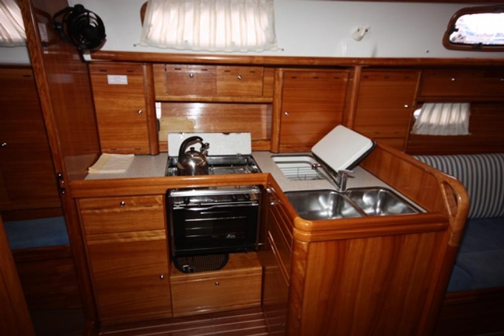 Rental Sailboat in Phuket - Bavaria Bavaria 37 Cruiser