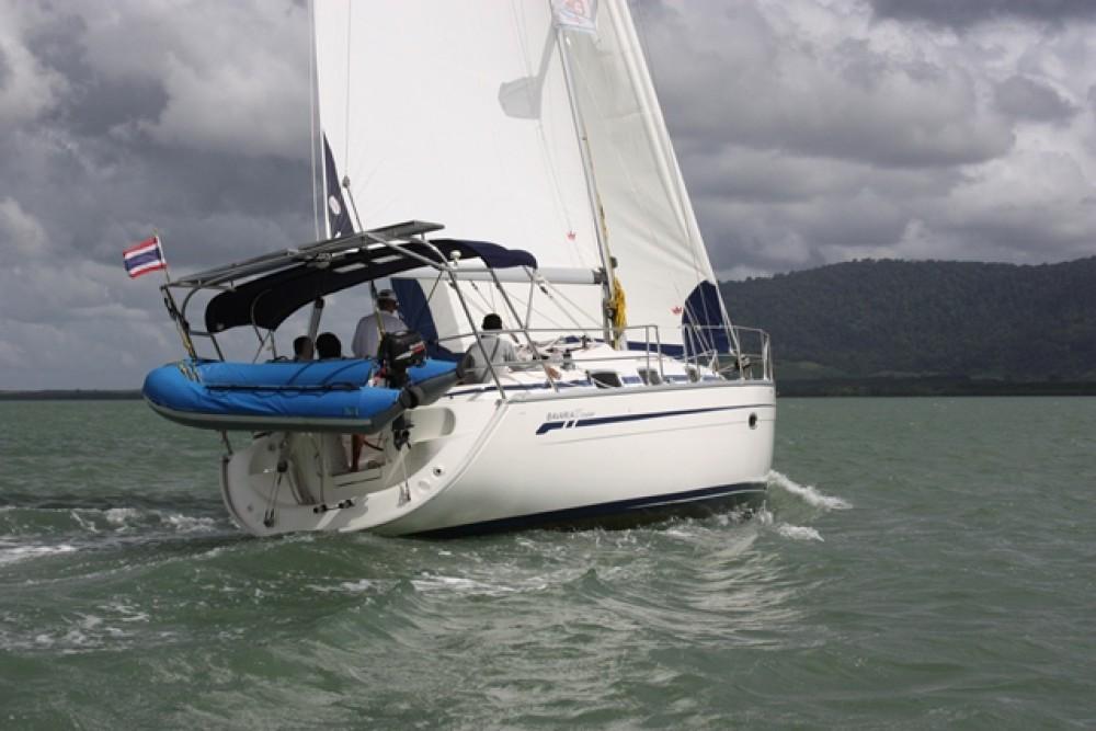 Rental yacht Phuket - Bavaria Bavaria 37 Cruiser on SamBoat
