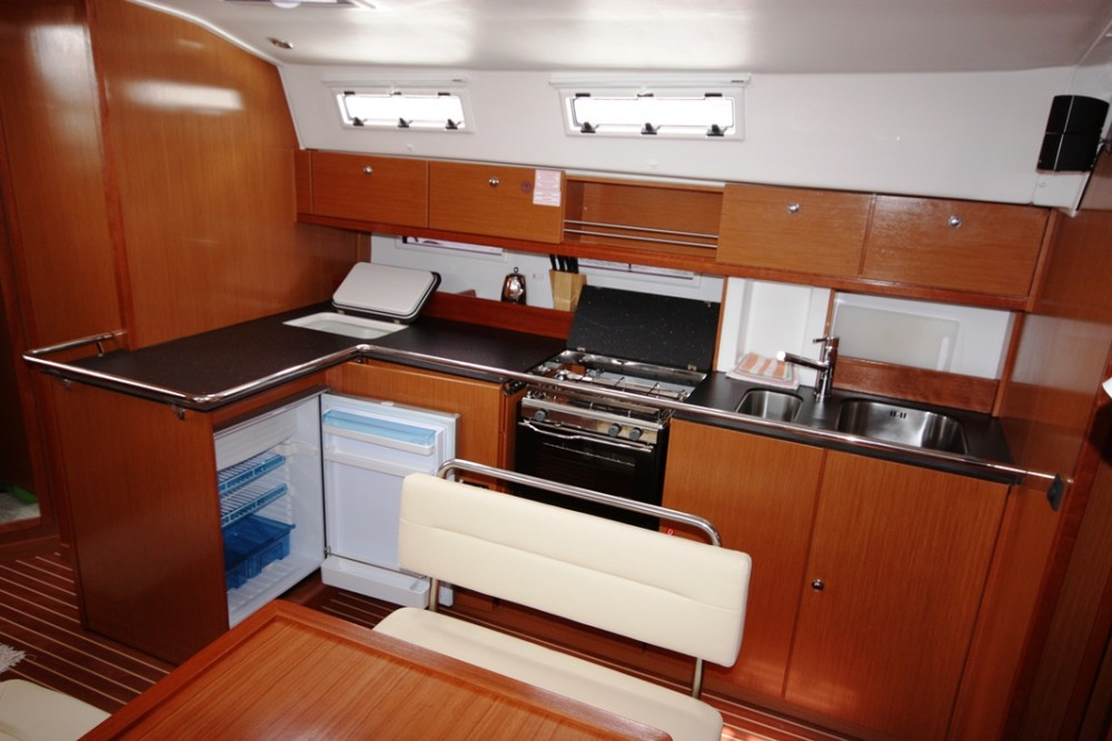 Boat rental Phuket cheap Bavaria Cruiser 45